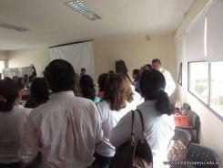 Ultimo Día de Clases de la Promocion 2015 44