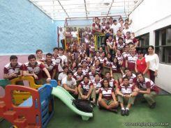 Ultimo Día de Clases de la Promocion 2015 66
