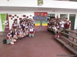 Ultimo Día de Clases de la Promocion 2015 79