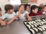 Empanadas en Salas de 5 12
