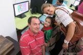 Expo Ingles y Computacion en Salas de 5 31