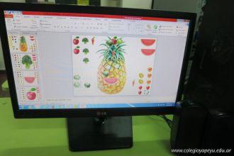 Expo Ingles y Computacion en Salas de 5 41