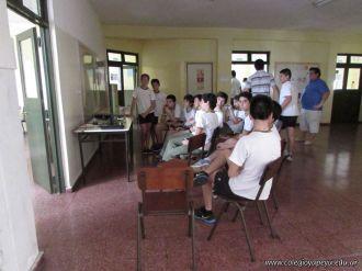Ultimo dia de Clases de la Secundaria 148