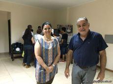 Bienvenida a familias que se incorporan a la Secundaria 12