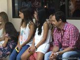 Bienvenida a familias que se incorporan a la Secundaria 16