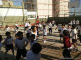Educacion Fisica en 1er grado 14
