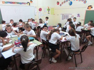 Primaria comenzo la Doble Escolaridad 65