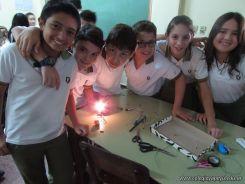 Circuito Electrico en 6to grado 10