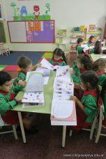 Libro de Ingles en Salas de 5 2