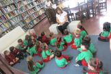Sala de 4 en Biblioteca 14