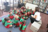 Sala de 4 en Biblioteca 15