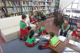 Salas de 4 en Biblioteca 38
