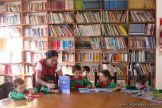 Salas de 4 en Biblioteca 46