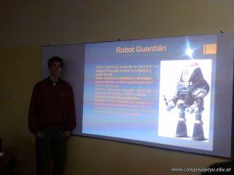 Diseñamos Robots 5