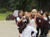 Encuentro Deportivo de 4to grador 15