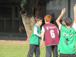 Encuentro Deportivo de 5to y 6to grado 10