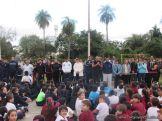 Encuentro Intercolegial de Deportes 107