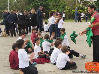 Encuentro Intercolegial de Deportes 20