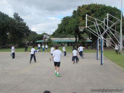 Encuentro Intercolegial de Deportes 21