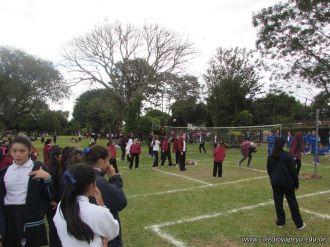 Encuentro Intercolegial de Deportes 31