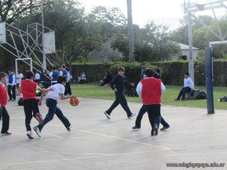 Encuentro Intercolegial de Deportes 75