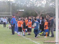 Encuentro Intercolegial de Deportes 87