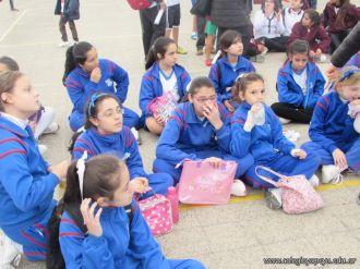 Encuentro Intercolegial de Deportes 97