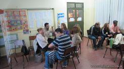 Primer Encuentro del Taller Escuela para Padres 10