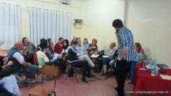 Primer Encuentro del Taller Escuela para Padres 12