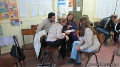 Primer Encuentro del Taller Escuela para Padres 6