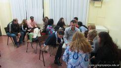 Primer Encuentro del Taller Escuela para Padres 9