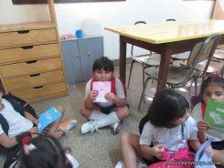 Salas de 5 en el Campo Deportivo 34