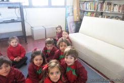 Salas de 5 en la Biblioteca 11