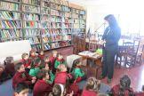 Salas de 5 en la Biblioteca 13