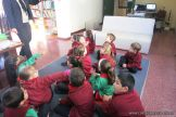 Salas de 5 en la Biblioteca 18