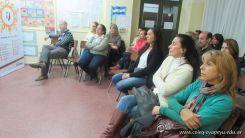 2do Encuentro de la Escuela para Padres 2