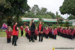 Festejamos el Dia del Jardin de Infantes 19