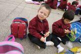 Festejamos el Dia del Jardin de Infantes 201