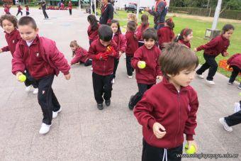 Festejamos el Dia del Jardin de Infantes 29