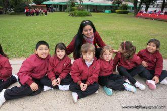 Festejamos el Dia del Jardin de Infantes 9