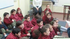 Padres Lectores 2016 - 1er Encuentro 10