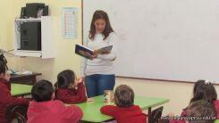 Padres Lectores 2016 - 1er Encuentro 16