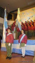 Promesa de Lealtad a la Bandera 2016 37