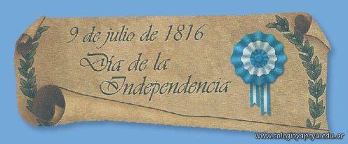 Día de la Independencia 1