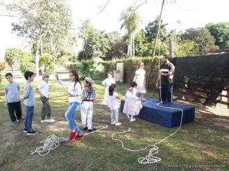 Fiesta Criolla 91