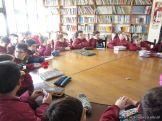 Sexto en biblioteca 8