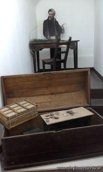 Visita al Museo de Cs. Naturales Amado Bonpland 2