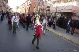 Desfile y Festejo de Cumpleaños 106