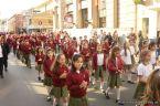 Desfile y Festejo de Cumpleaños 119