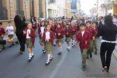 Desfile y Festejo de Cumpleaños 126
